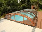 oval pool enclosed 2