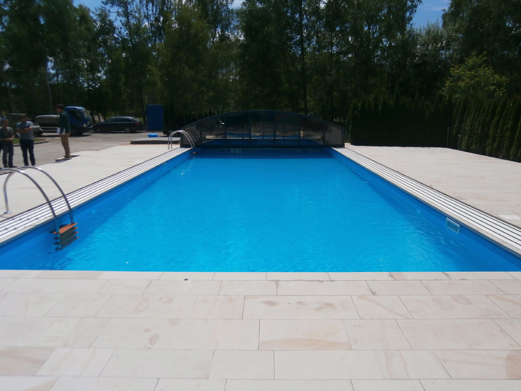 Rectangular pool designs albixon for Pool aufblasbar rechteckig