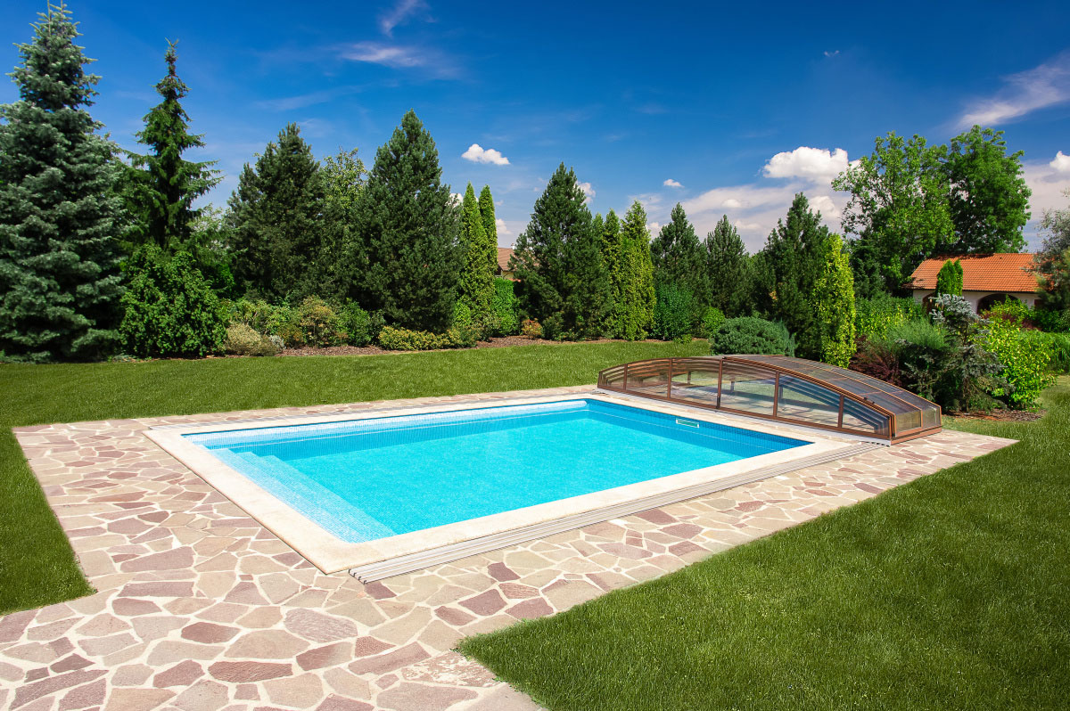 Rectangular pool designs albixon for Pool designs images