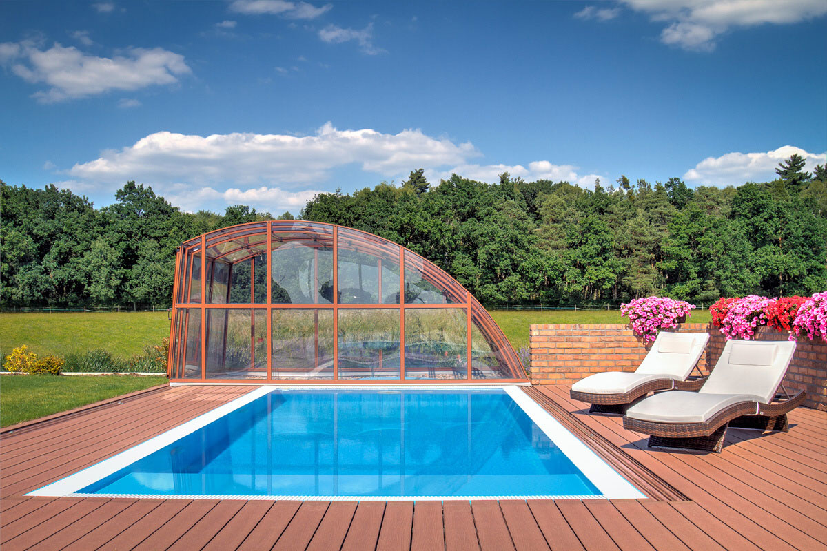 Rectangular pool designs albixon for Pool design shapes