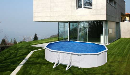 Big Ideas For Small Swimming Pools Designs Albixon