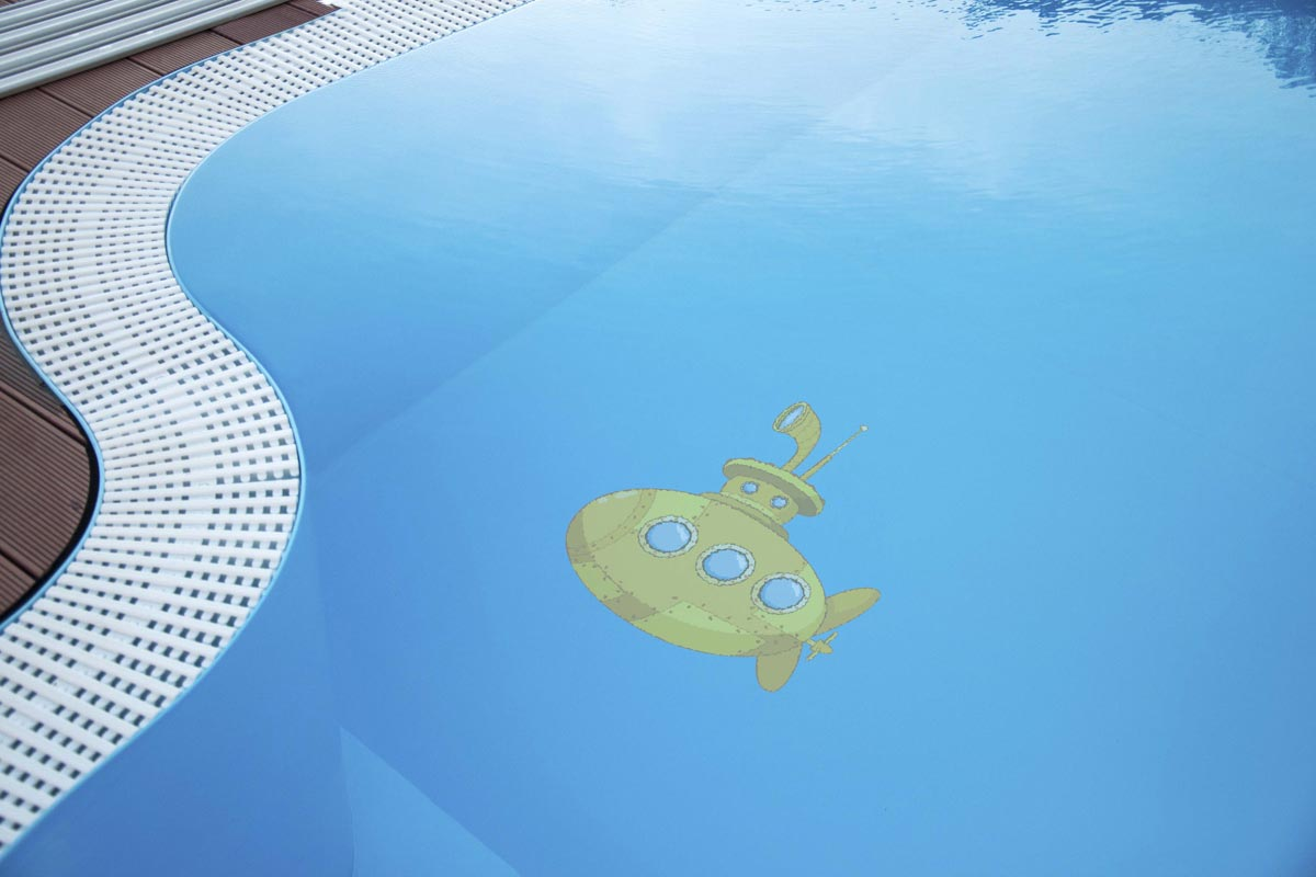 Swimming Pool Decals Australia - About Foto Swim 2019