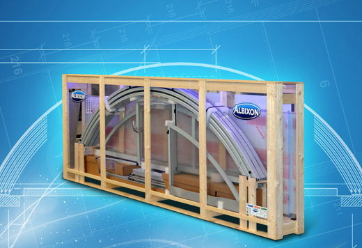 Albixon manufacturer of swimming pools and enclosures - Swimming pool equipment manufacturers ...