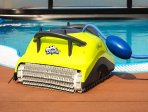 automatic swimming pool cleaner spring 5