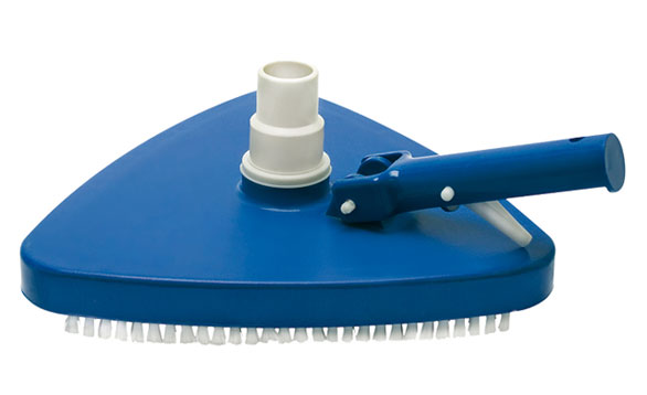 Pool Bottom Cleaner Triangle Albixon