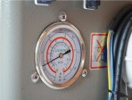 swimming pool heat pump barometer